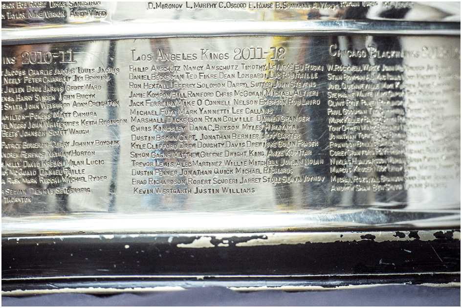 Stanley cup cd 14
